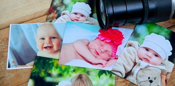 Фотосессия для новорожденных, детская или выездная отKazakovStudio