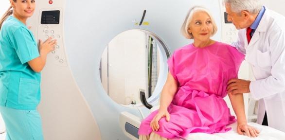 МРТ или прием врача в«Центре наВернадского»
