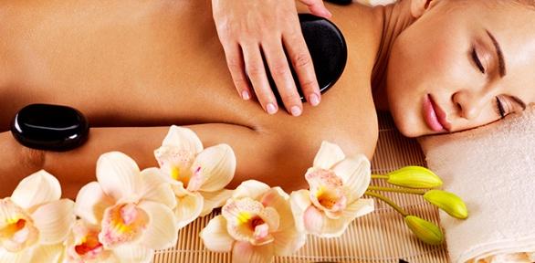Сеансы массажа вмедицинском центре «Линия жизни»