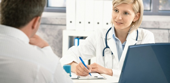 Обследование мужского иженского здоровья вцентре «Уро-Про»