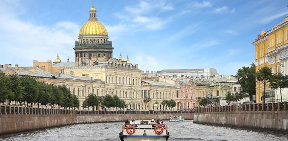 Отдых вцентре Санкт-Петербурга для двоих вмини-отеле «Ангел»