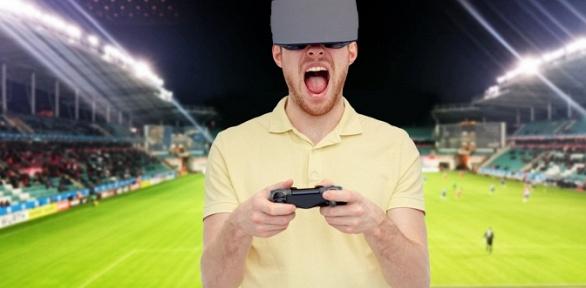 1час посещения клуба виртуальной реальности Avatar