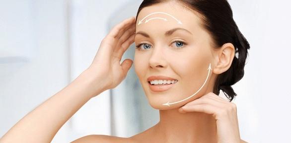 Чистка лица, RF-лифтинг или LPG-массаж всалоне «Сфера»