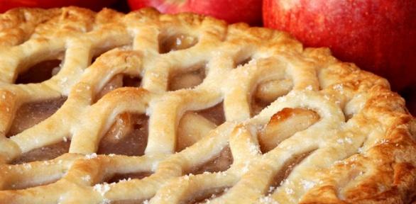 Пирог от«Домашней пекарни» заполцены