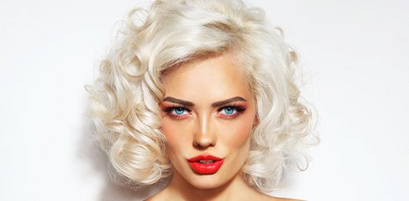 Стрижка, биоламинирование, окрашивание волос или комплекс всалоне Comely
