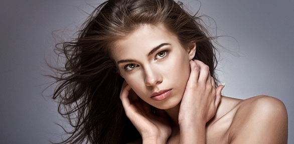 Курс помакияжу, косметологии вшколе «Территория красоты»
