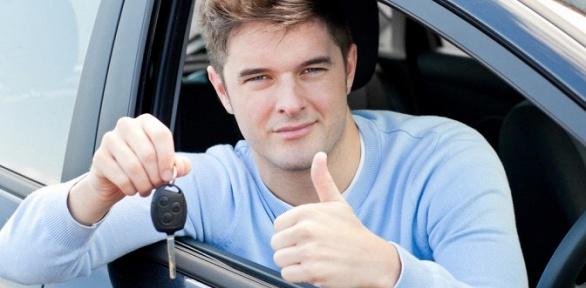 Обучение вождению наполучение прав категорииВ вавтошколе «Приоритет»