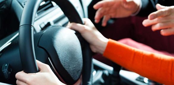 Обучение вождению вавтошколе «Светофор»