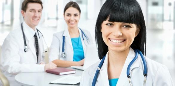 Обследование уревматолога, флеболога в«Клинике женского здоровья»