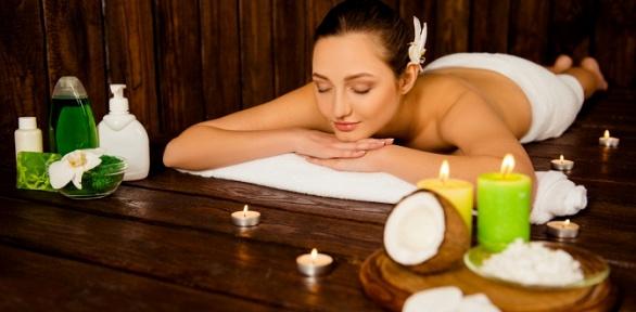 Антицеллюлитный или массаж спины, общий ручной массаж встудии «90–60–90»