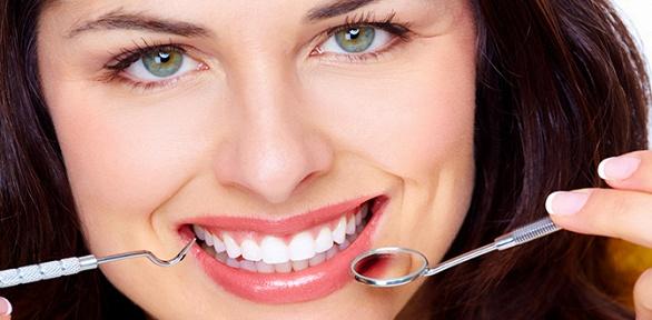 Гигиена полости рта, лечение зубов вклинике «Здоровая семья»