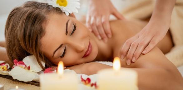 До7сеансов массажа навыбор вмастерской красоты Ksenia Mukha