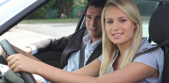 Обучение вождению наавтомобиле сАКПП отавтошколы «Эксперт»