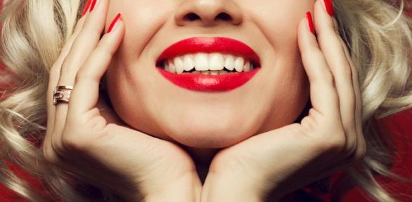 Лечение кариеса или комплексная гигиена полости рта вклинике «Сити-Дент»