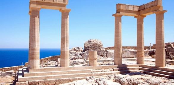 Тур вГрецию наостров Родос сапреля поиюнь
