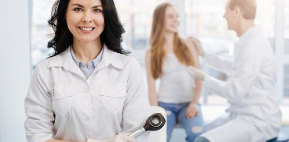 Удаление кожных новообразований вцентре «Лаборатория здоровья»