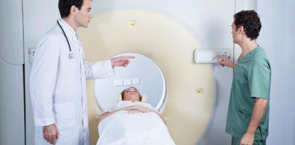 Магнитно-резонансная томография или ангиография вцентре «МРТ-Центр»