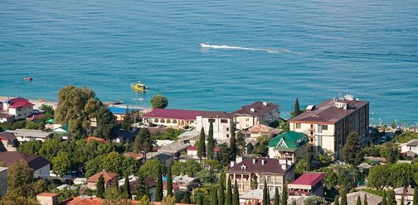 Отдых вАбхазии сзаездами доконца сентября вгостевом доме «Дача вГагре»