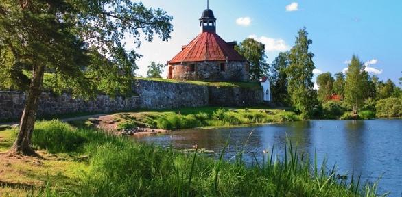 Экскурсионный тур вКарелию навыбор оттуроператора «Рускеала Тур»