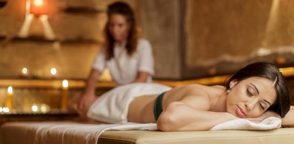 Сеансы массажа икорректирующие SPA-программы вмассажном салоне «Сахара»