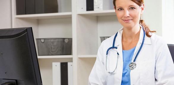Онлайн-консультация врача вонлайн-клинике MyDoc