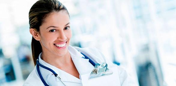 Обследование для женщин или мужчин навыбор вмедицинском центре «Здоровье»