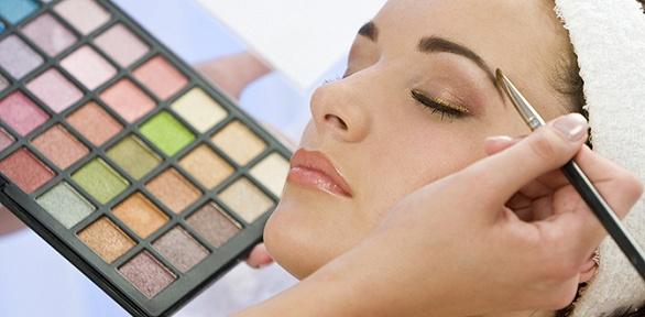 Курс или мастер-класс понанесению макияжа навыбор отстудии Brilliants