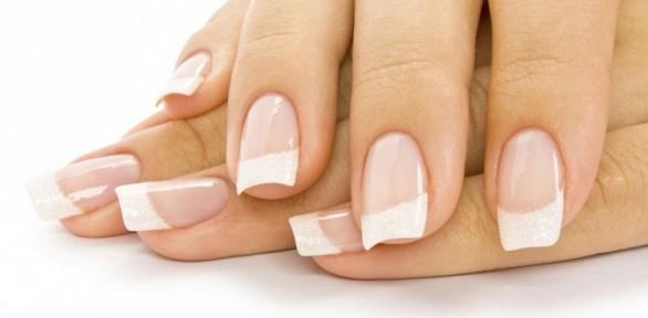 Маникюр ипедикюр навыбор, наращивание ногтей встудии Leyla_Beauty