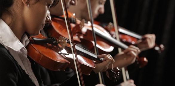 Билет наконцерт навыбор вЦентре классической музыки