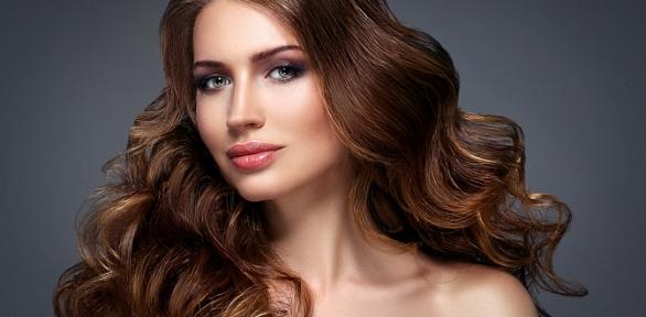 Стрижка, окрашивание, уход для волос всалоне «Нарцисс»