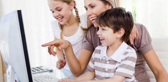 Детский развивающий онлайн-курс отцентра развития iMega
