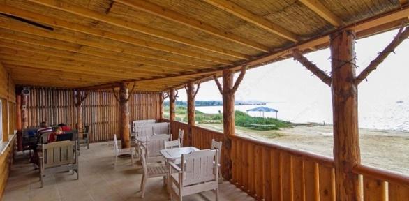 Отдых наберегу Черного моря с3-разовым питанием вотеле Hotel Briz