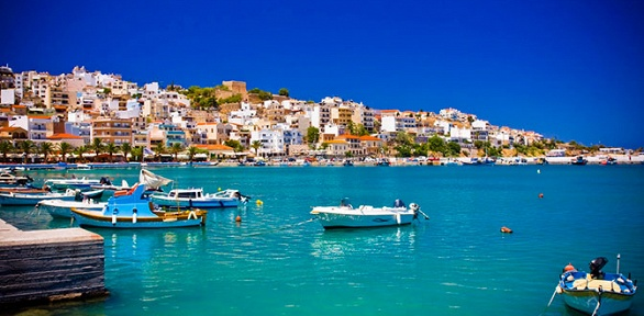 Тур вГрецию наполуостров Халкидики намайские праздники