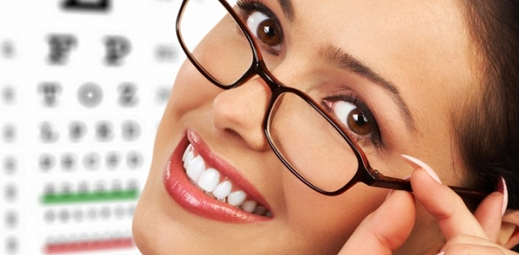 Диагностика зрения, лечение близорукости всети салонов оптики Focus Optic