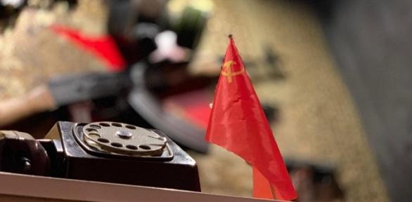 Участие вквесте «Экзамен КГБ» откомпании «Пандора»