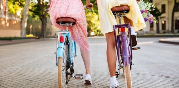 Прокат самоката, велосипеда, роликов откомпании «Прокат №1» заполцены