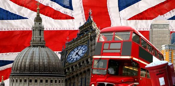 Тур в Великобританию в Лондон для одного