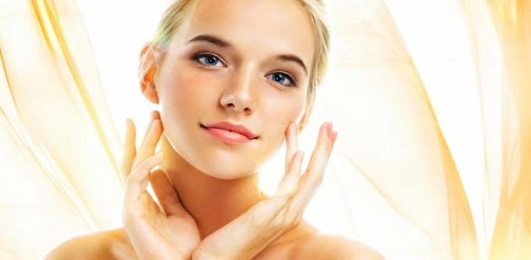 Чистка, мезотерапия или пилинг лица отсалона красоты Mami Beauty Room