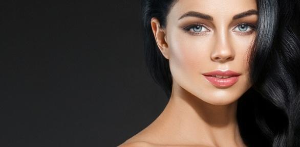 Окрашивание бровей, наращивание или ламинирование ресниц всалоне BeautyChe