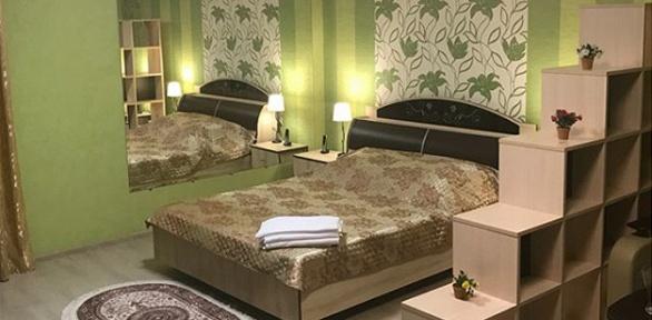 Отдых для одного или двоих вномере выбранной категории вотеле Sport Hotel