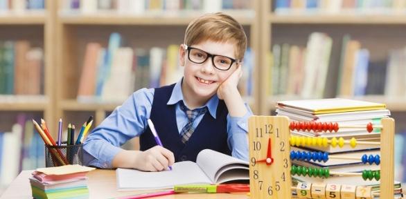 Подготовка кшколе, развивающие занятия вцентре SmartyKids
