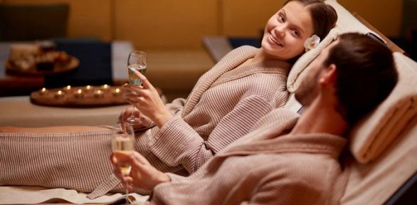 Романтическое SPA-свидание вSPA-салоне PlayDay Beauty Bar