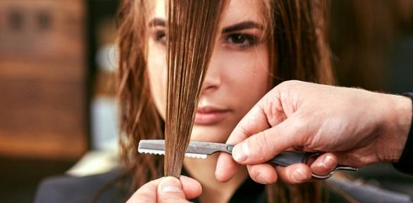 Стрижка или окрашивание волос отмастера-стилиста Марии Токмановой