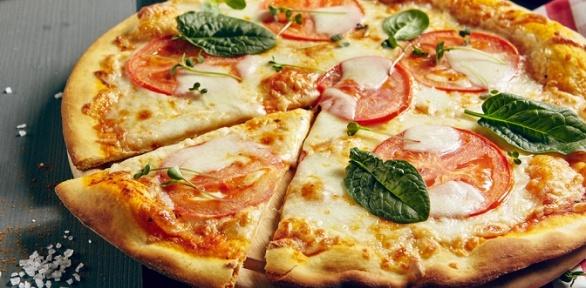 Сертификат номиналом до6000руб.навсё меню отслужбы доставки Easy Pizza