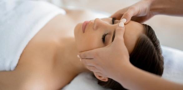 Чистка, пилинг или массаж лица откосметолога Анастасии