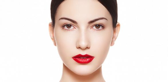 Перманентный макияж губ ибровей отNastyaG