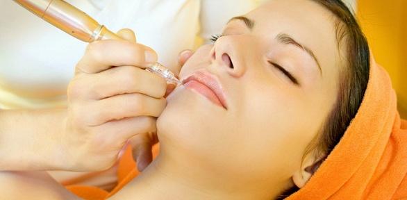 Перманентный макияж бровей, век или губ встудии красоты Pm_perfecto