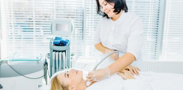 Подтягивающие процедуры SMAS-лифтинга вцентре косметологии Free Style Lab