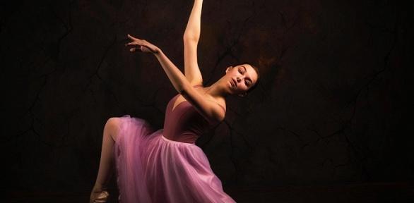 Занятия танцами вшколе хореографии Arc enCiel