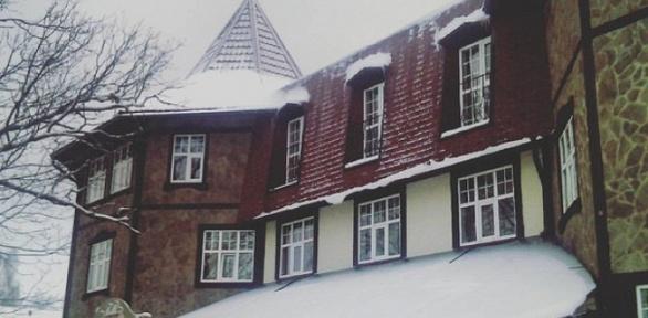 Загородный отдых гостевом доме «Ближние Дубки»